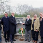 Tony Killeen and Group Glenwood Commemoration