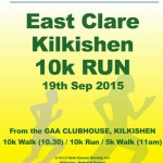 East Clare 10K 2015