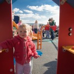 Opening Playground Kilkishen 11 March 2010