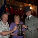 7115 Mike Hogan Sharon Canny winner Clare Shout 2012 Adrian Hogan (Dev)