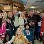 7215 Kilkishen COI benefit at LImerick Greyhound Stadium