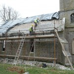 Removing the Slates